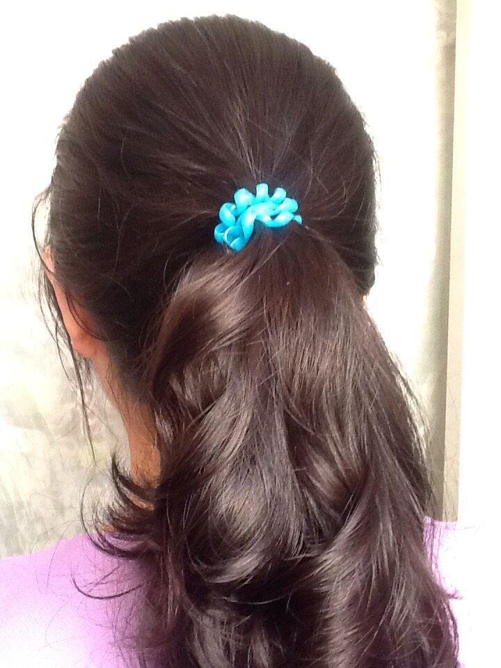 5cm Accessoires De Cheveux Bandeau Cordon De Téléphone Élastique De Cheveux Bande Titulaires De Queue De Cheval Anneau De Cheveux Anneaux De Silicone Bandes De Caoutchouc