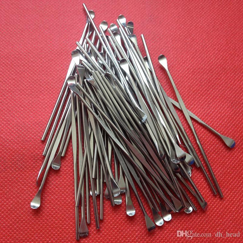 Wax Dabber wax atomizer dabber tools stainless steel dabber tool wax tool dry herb tool for water hookah