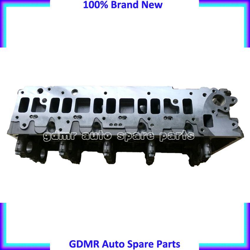 Auto spare parts new type cylinder head 4M41 for mitsubishi Canter Fuso Montero 3.2TDI OEM 1005B340 1005B341 AMC 908 500