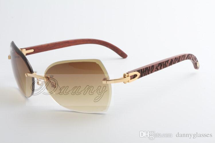 Le vendite di nuovi tipi di occhiali da sole di colore misto, 8300818 occhiali da sole di alta qualità, gli occhiali alla moda, plaid, angoli, dimensioni occhiali: 60-18-135 mm