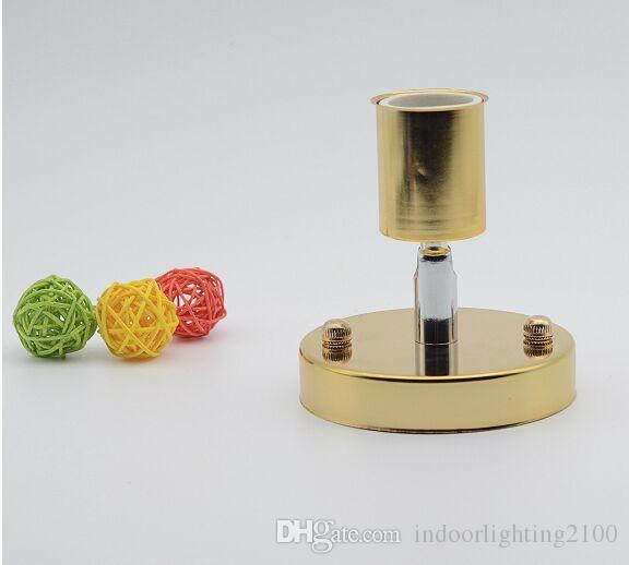 110V / 220V E14 / E27 Zum Universal-Sockel gedreht Drehen Sie die 180-Grad-Keramikschraube mit hoher Temperatur und runden Lampensockeln
