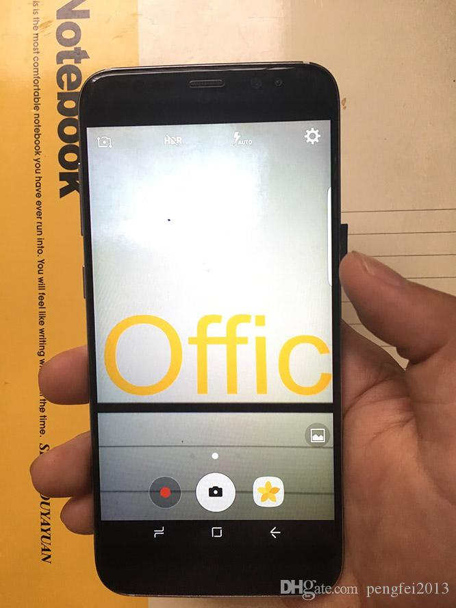 DHL 5.5 inch Surface G8 edge andriod5.1 smart phone HD Curved Metal Frame 3G andriod ROM: 8GB RAM: 1GB.