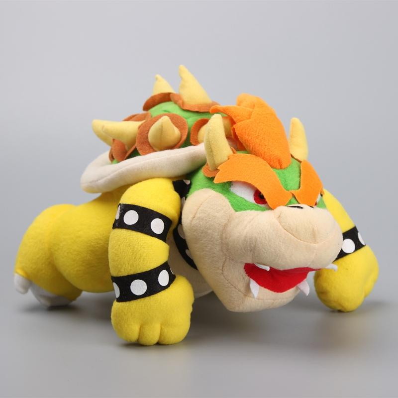 2 Teile / los Super Mario Plüschtiere 10