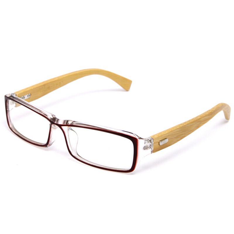 2018 Wholesale Women Or Men\'S Wooden Glasses Frame Eyewear Handmade ...