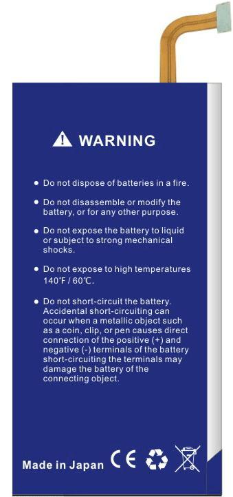 Da Da Xiong 2500 mAh HB3742A0EBC Bateria para huawei ascend p6 p6-u06 p6-c00 p6-t00 / ascend g6 g620 g621 g620s g630