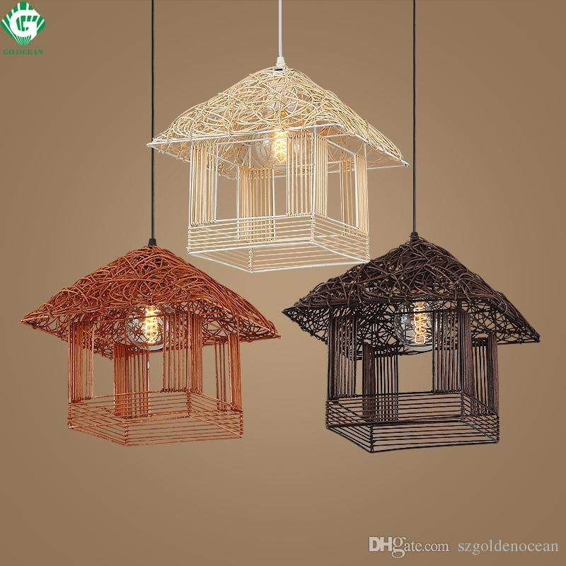 Discount Go Ocean Contemporary Led Pendant Lights Hanging Lights ...