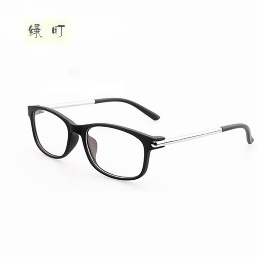 Wholesale- Cute Style Vintage Glasses Women Glasses Frame Round ...