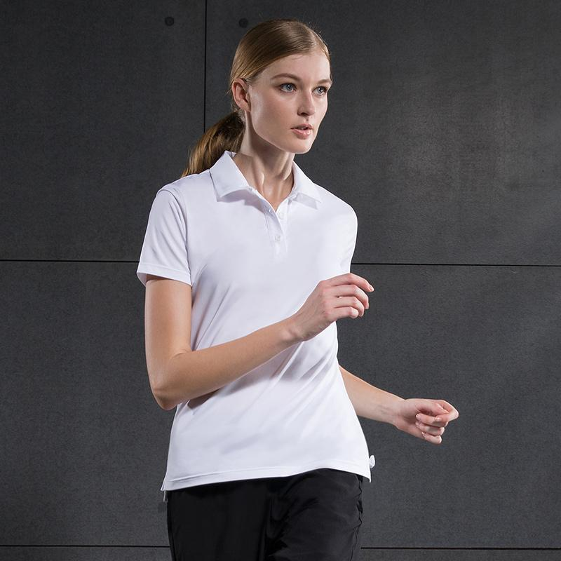 b80406a867d9e 2017 Time-limited Special Offer Ropa Deportiva Mujer Gym Women Sport Summer Shirt  Short Sleeve Female Polos Tops Shirts Style T Shirt Women Short Sleeve ...