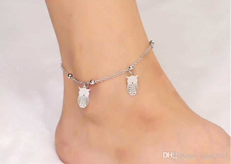 unique anklets rose bracelets bridesmaid olizz womens gold ankle butterfly smoky quartz anklet soter bracelet stone