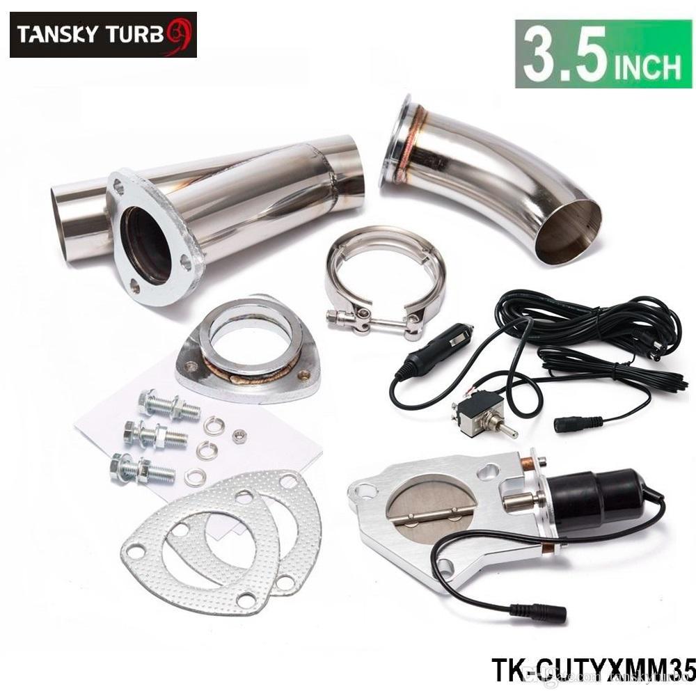 Tansky - Eléctrico 3.5