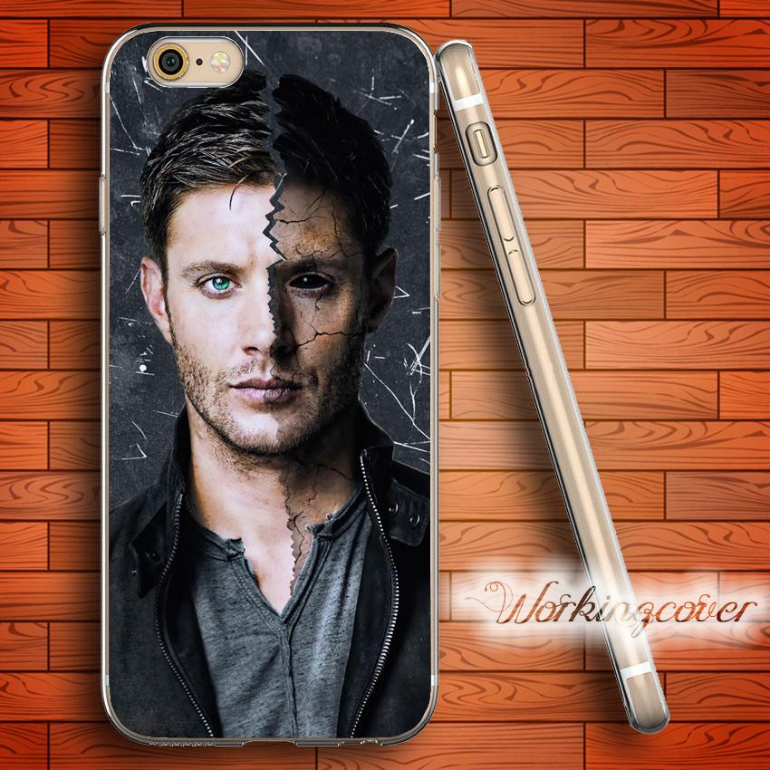 coque iphone 7 supernatural