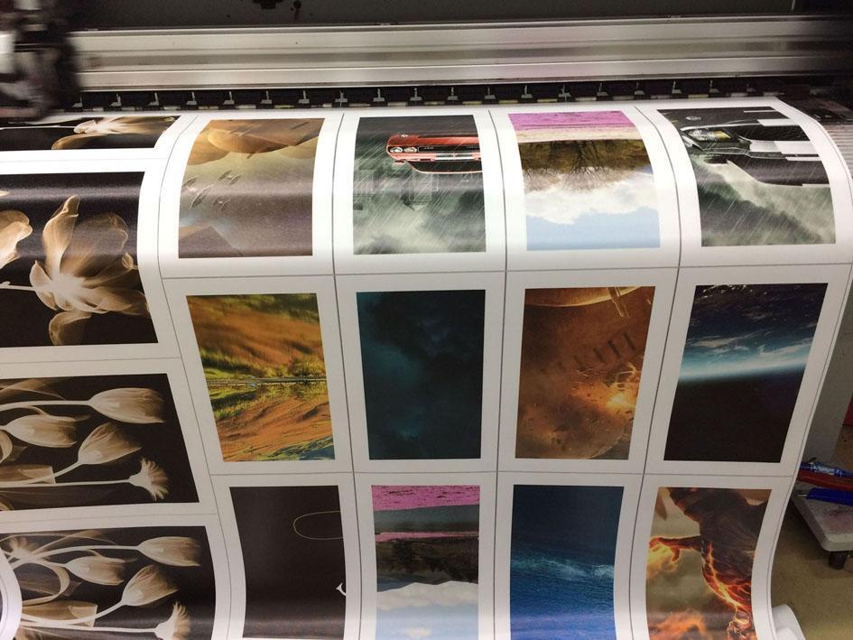 2017 neue keine grenze stil der malerei leinwand wandkunst drachen fünf schlafzimmer hause wohnzimmer schmuck kunst
