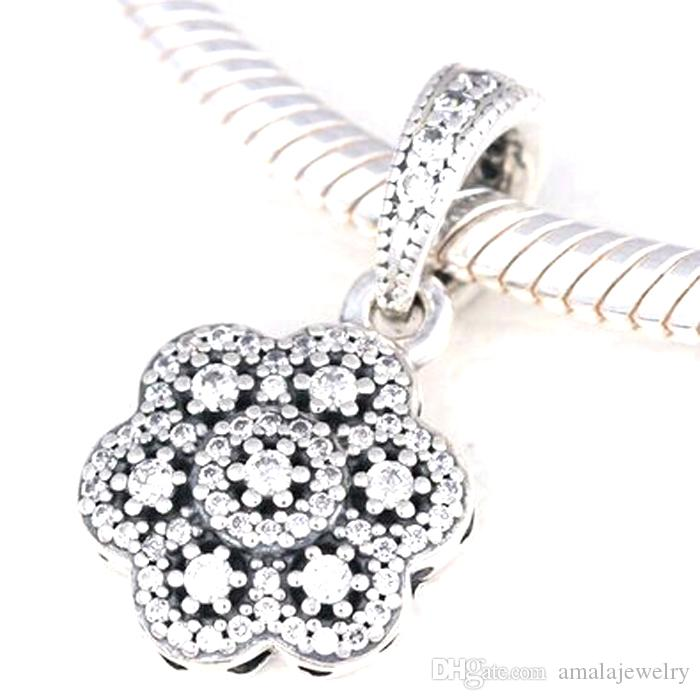 2016 Winter Loose Bead 925 Sterling Silver Christmas Kitten Charm Fits European Pandora Jewelry Bracelet Necklace & Pendant Christmas Gifts2