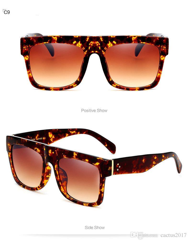 HOt Platz Schwarz Sonnenbrille Männer UV400 Objektiv Kühlen Sonnenbrille Für Männer 2017 Fashion Shades Oculos Männlichen Marke Designer Lunette
