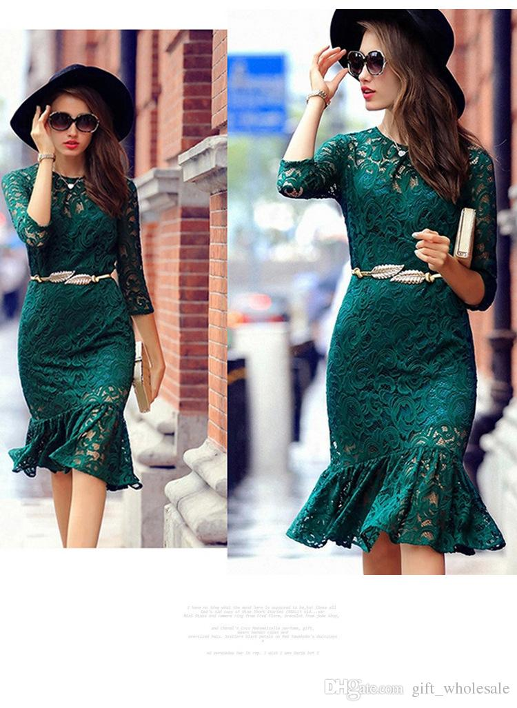 Hot Sale! Fashionable Women Belts Gold and Sliver Color Metal Leaves Elastic Waist Dress In Stock Strap Waistband Fast Shipping