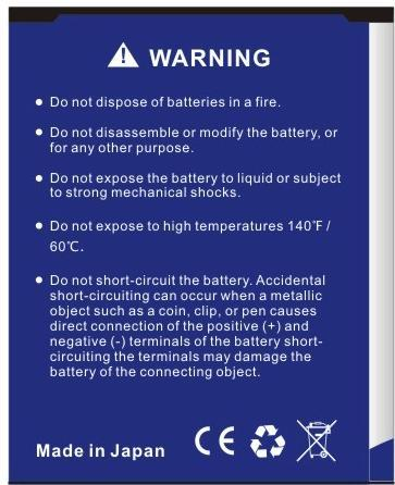 Batterie Da Da Xiong 3250mAh BL259 pour Lenovo K32C30 K32C36 citron K3 K5 Vibe K5 / K5 Plus Accumulateur AKKU