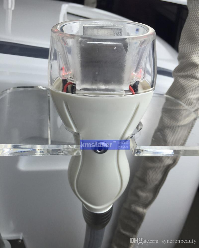 휴대용 Cryolipolysis 슬리밍 기계 Cryotherapy Fatfreezing 슬림 기계