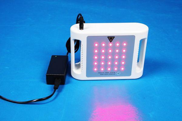 Mini Lipolaser Laser-Lipolyse, die Maschinen-Laser-Fettabsaugung Mini Lipo Laser abnimmt, der Lipolaser Auflage abnimmt