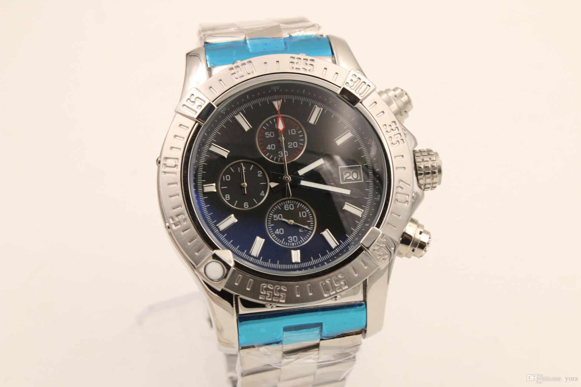 Großhandel Beliebte Luxus Exquisite Herrenuhren 1883 Uhren ...