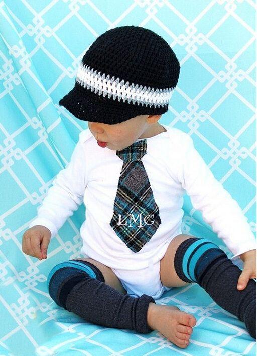 Newsboy Striped Hat Baby Kids Infant Toddler Girl Boy Newborn Winter Children Beanie Crochet Knitted Skull Cap 100% Cotton Photography Props