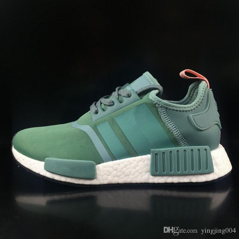 Adidas NMD XR1 Crep Protect.