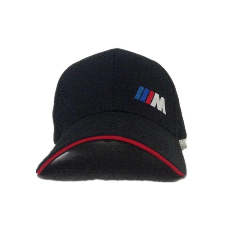edd5841264e Adult Sport Baseball Hat Snapback Womens Mens Cap Leisure Cotton Hats  Casual Caps For Bmw Women Men Snapbacks Wholesale DHL Custom Fitted Hats  Design Your ...