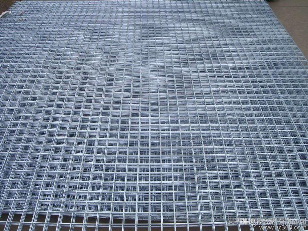 manufacture high quality fence panels standard wire mesh galvanized welded wire fence panels cheapprice fencing for garden and road security from