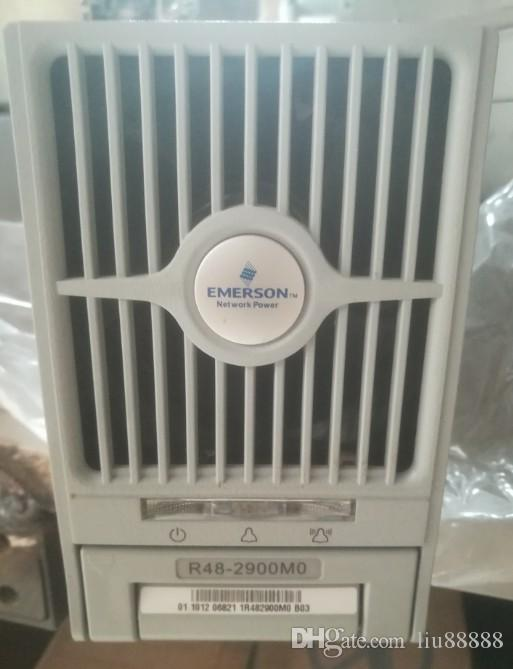 Высокое качество питания сервера питания для Emerson R48-2900M0 / HD4820-5 / HD2440-2 / HD4830-3 / R48-5800A / EGS-1A