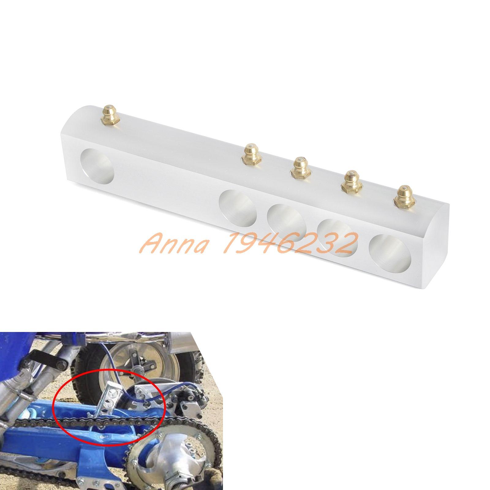 Wholesale Cnc Adjustable Rear Lowering Kit For Yamaha Banshee