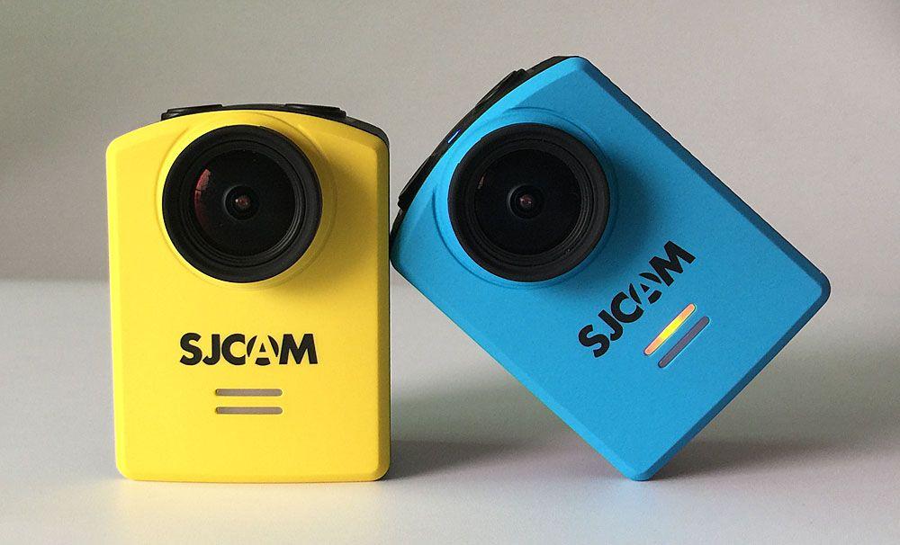 Mini Camera Subacquea : Acquista sjcam m originale camera sport sport sj cam subacquea
