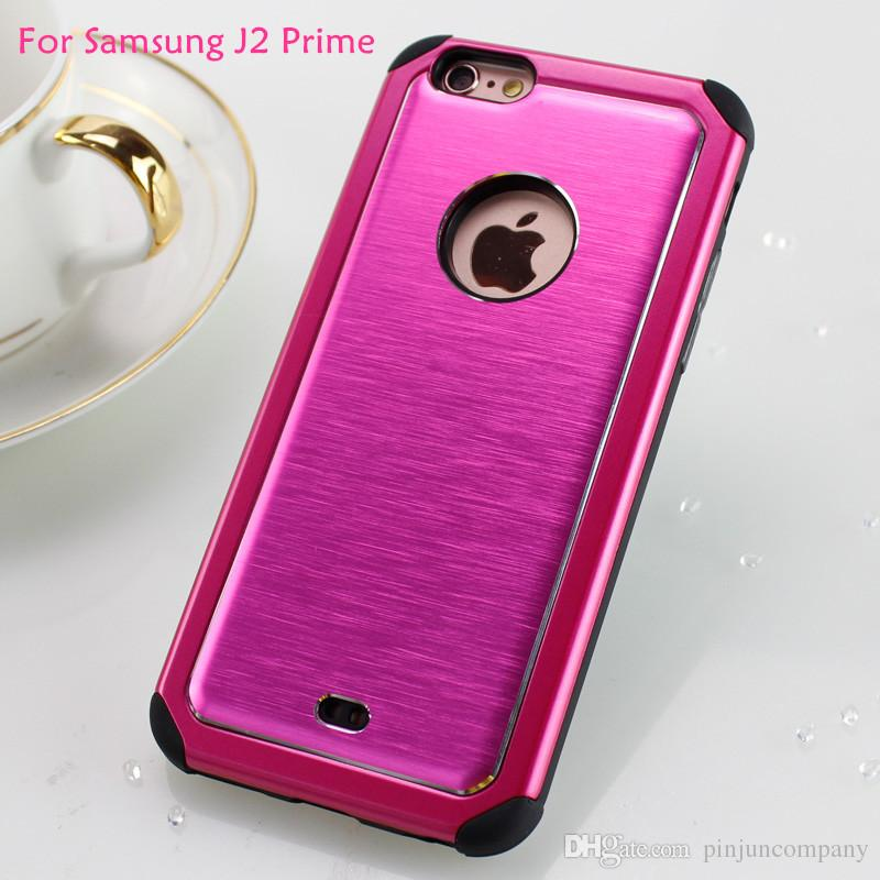 info for 70b79 487c0 Armor Case For Samsung Galaxy A3 A5(2017) J1mini Prime J2 Prime For LG K3  K7 K8 Fall Proof Shockprooof Hybrid Phone Cover