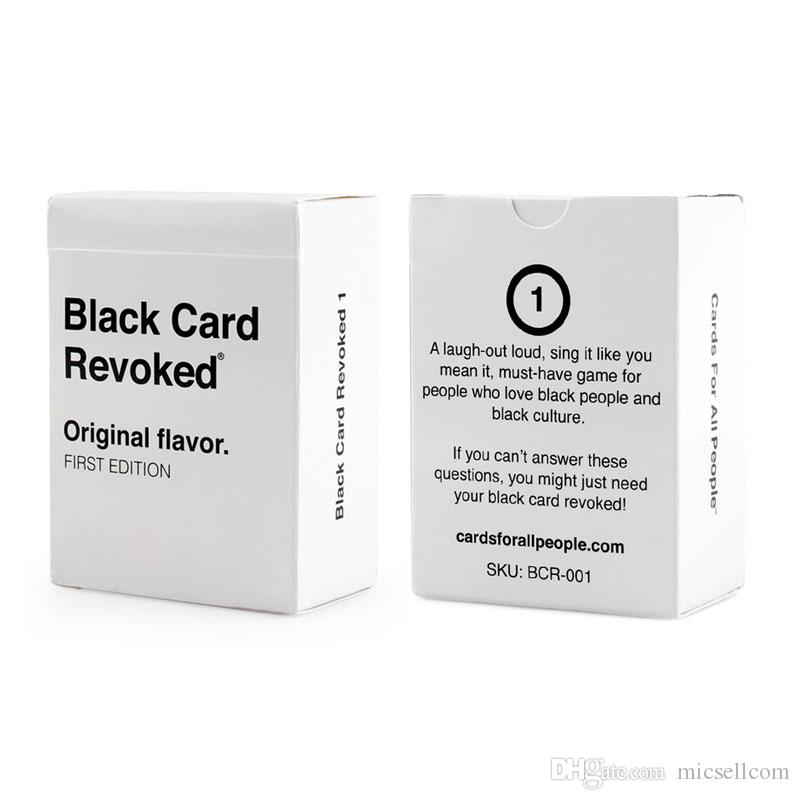 besides 407506612 additionally Old School as well respond likewise BET  works Bringing  E2 80 9CBLACK CARD REVOKED E2 80 9D Vivid. on black cards revoked game