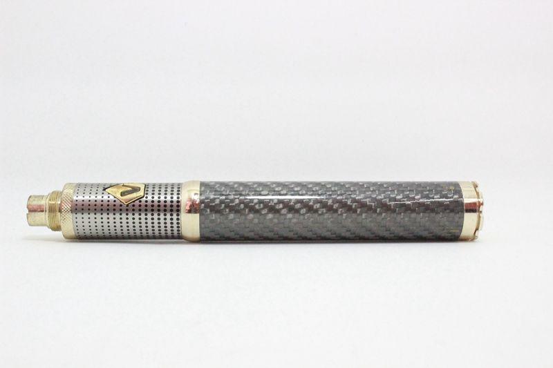 Vision Spinner 3 III kit 1650mAh Carbon battery e cigs cigarettes MOD kit 3.3v-4.8v protank 2 atomizer vapors