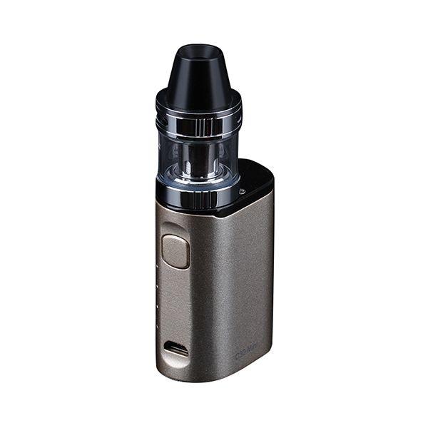 High quality E cigarette manufacturer supplier ECT C30 mini top fill vaporizer 100% no leaking free shipment