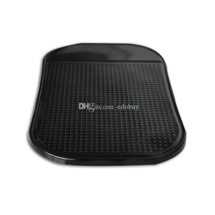 Car Magic Anti-Slip Dashboard Sticky Pad Non-slip Mat GPS Mobile Phone Holder Safe and Easy Necessity 7CM3