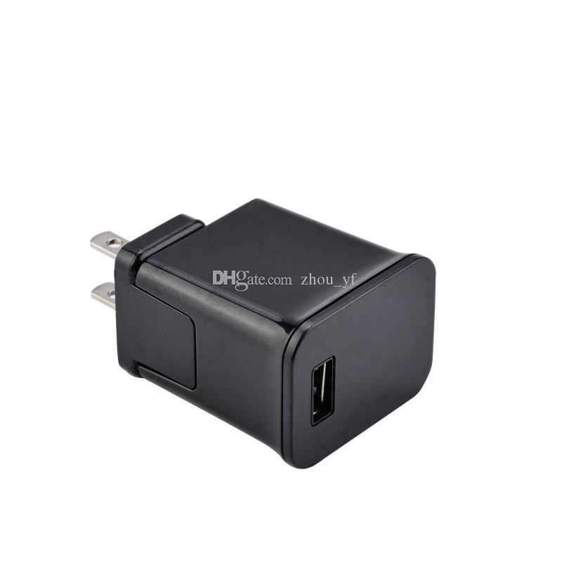 For Samsung Tablet Wall Charger P1000 US Plug Universal USB Home Wall Travel Cell Phone Laptop Charger Power Adapter No Package