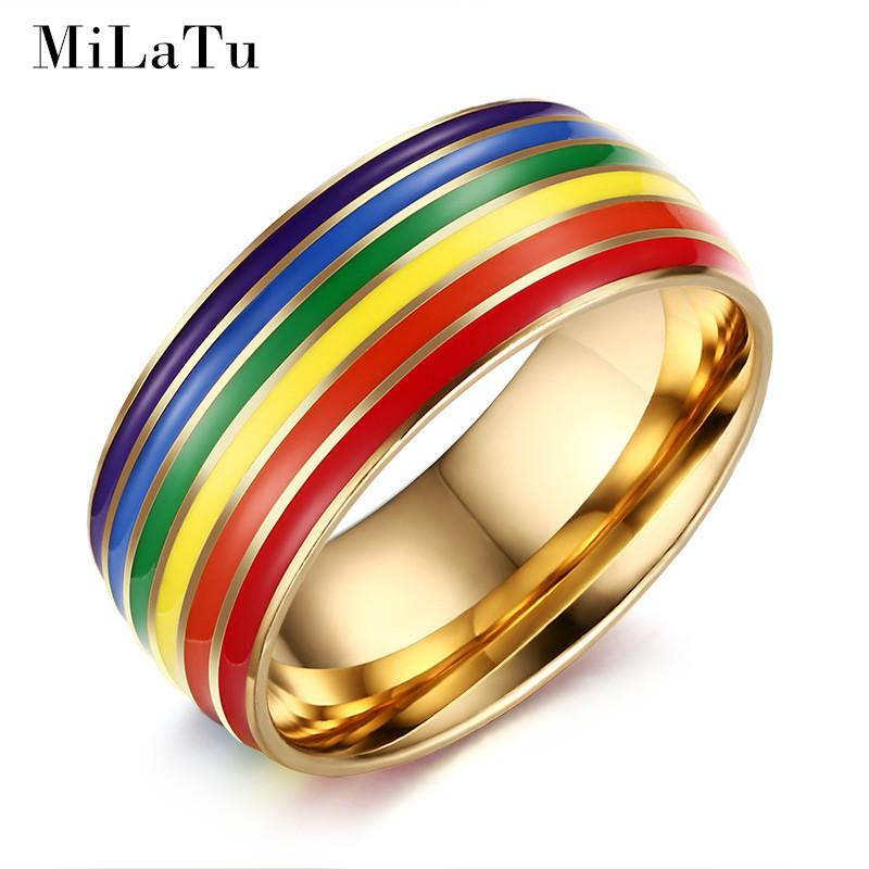 wedding ring men for vibrant unique myprideshop popular steel soldier pride gay high rings rainbow engagement fashion quality stainless jewelry products