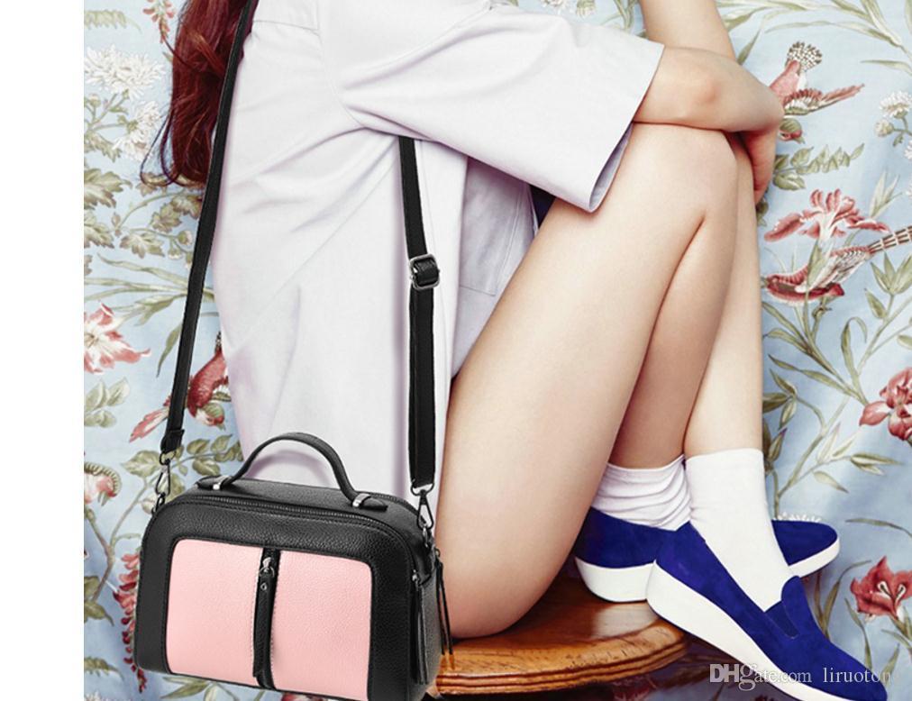 2017 neue Flut Han-Ausgabe Handtasche Handtasche Joker Mini einzelne Umhängetasche