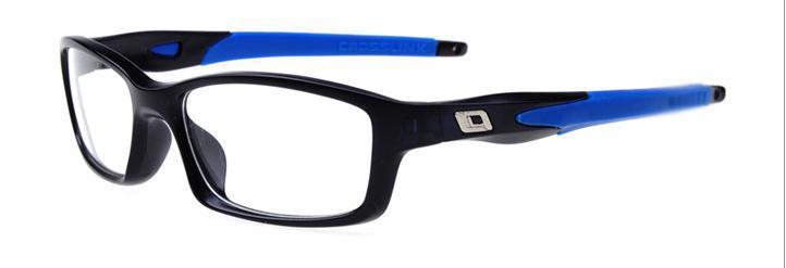 10 teile / los Günstige marke kunststoff optische brillenfassungen acetat eyewear mischfarbenauftrag