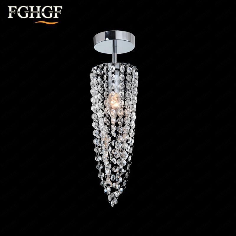 small crystal chandeliers aisle hallway mini crystal light lamp for ceiling corridor cristal lustres light chandeliers wire chandelier overstock chandelier