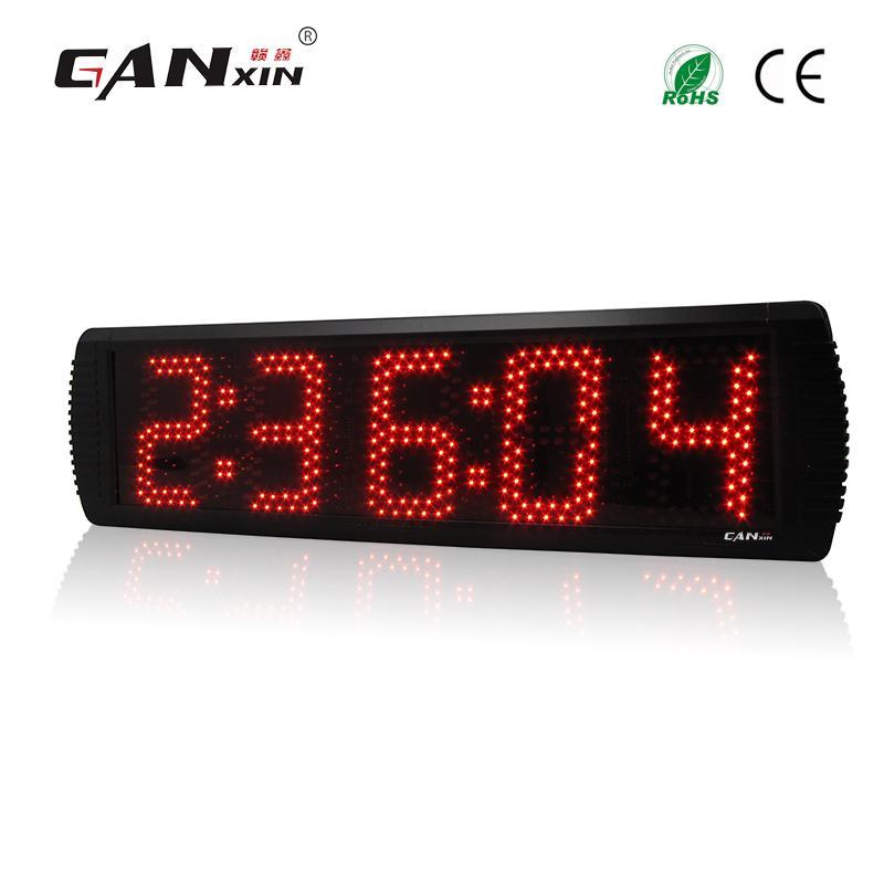 ganxin 5 5 digits red color marathon race outdoor timer led rh dhgate com
