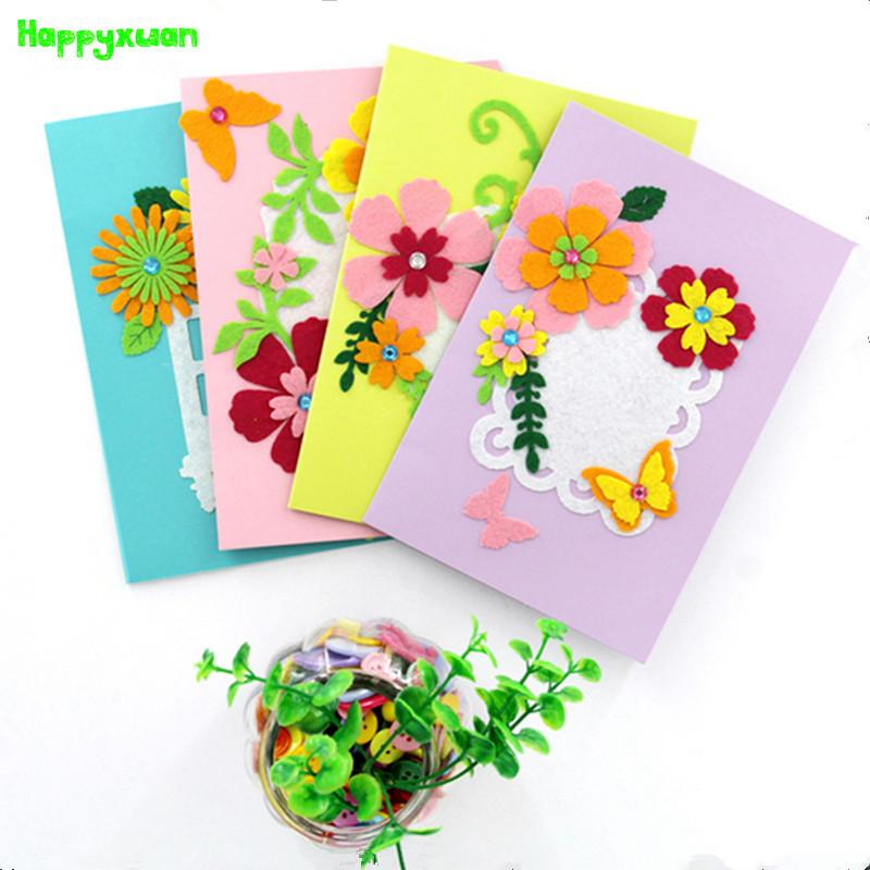 Make beautiful cute birthday greeting card diy handmade gift kids 17 make beautiful cute birthday greeting card diy handmade gift kids 1715cm artificial intelligence app discount educational toys from chenlong818102 m4hsunfo