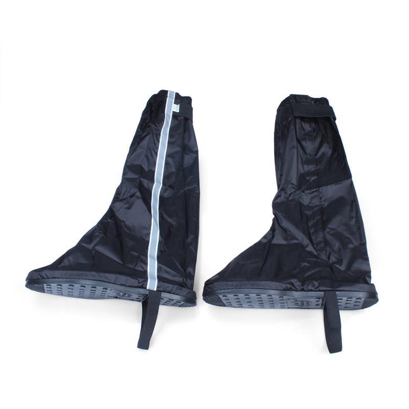 Motorrad Radfahren Regen Beweis Stiefel Schuhe Abdeckung Regen Getriebe Skifahren Angeln Camp Wasserdicht