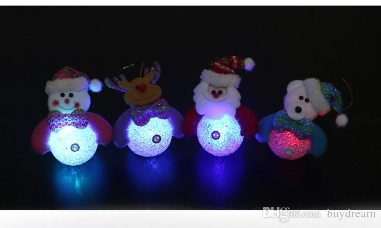 Xmas Large Outdoor Christmas Inflatable Snowman Decorations Family LED Lighted Christmas Yard Art Decoration Snowman Family