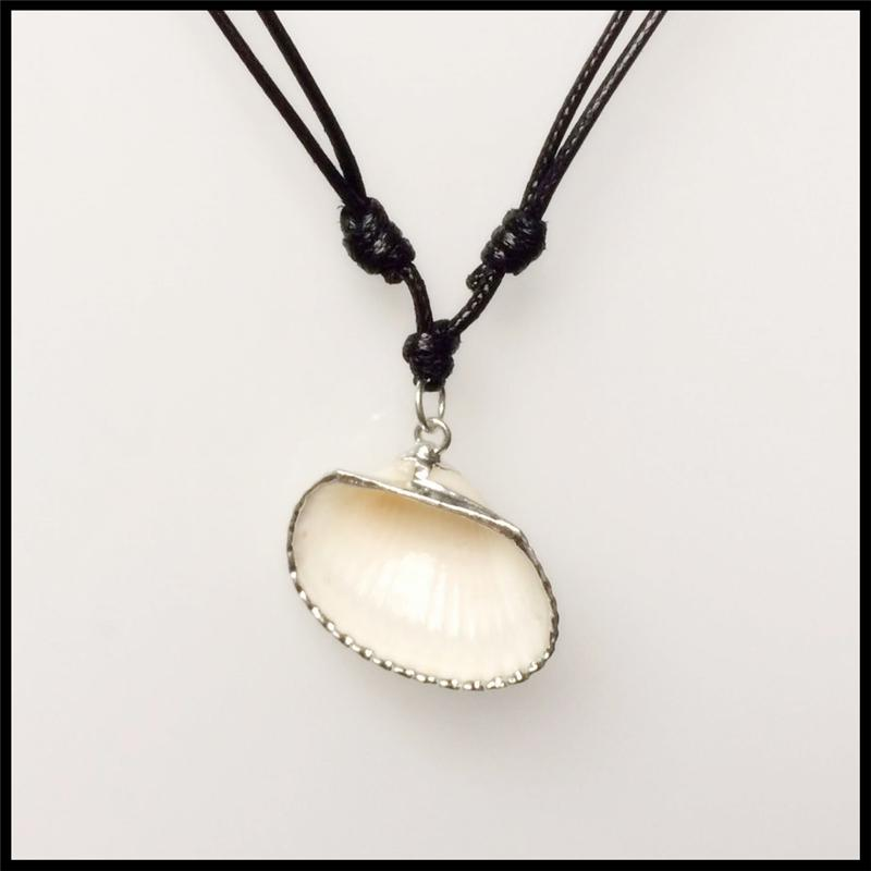 Wholesale new natural seashell pendant necklace shell conch charm wholesale new natural seashell pendant necklace shell conch charm princess necklace with silver plated bridesmaid groomsman jewelry gift t1053 pendant for aloadofball Gallery