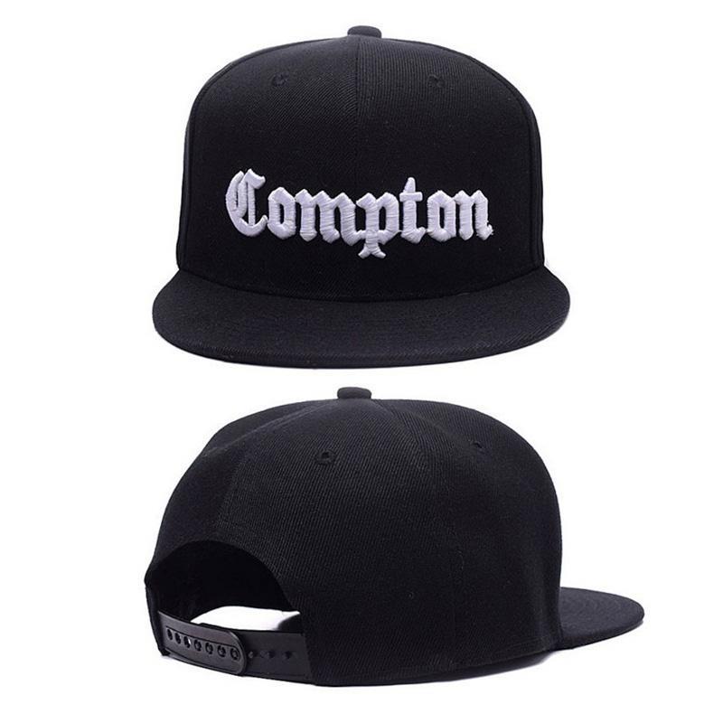 Mens Compton Snapback Hats Bone Gorras Swag LA Snapbacks Compton Hip Hop  Baseball Cap For Adult High Quality Baseball Cap China Hip Hop Baseball Ca  Cheap ... 3aeca4e24db0