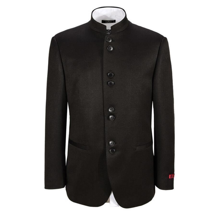 2019 Wholesale Men Jacket Wedding Groom Handsome Suit Jacket Fashion