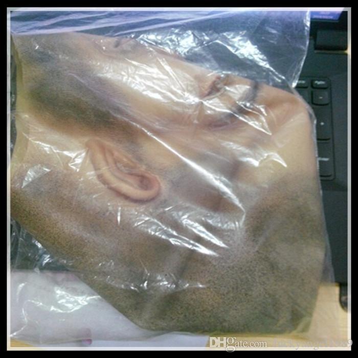 Оптовая 2017 Хэллоуин реалистичные известный человек Маска Бекхэм латекс маска футбол знаменитости накладные маска необычные знаменитости косплей