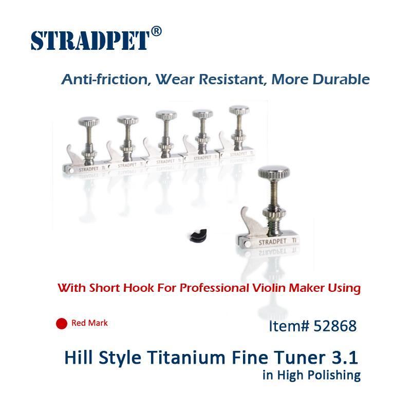 Wholesale Stradpet Hill Style Titanium Finetuner 31 In High