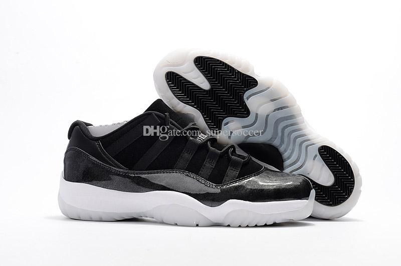 Yeni 11 XI Erkek Basketbol Ayakkabıları 11 Concord Bred Uzay Efsanesi Mavi Sepet Topu Ayakkabı Sneakers 11s Shoes Ucuz